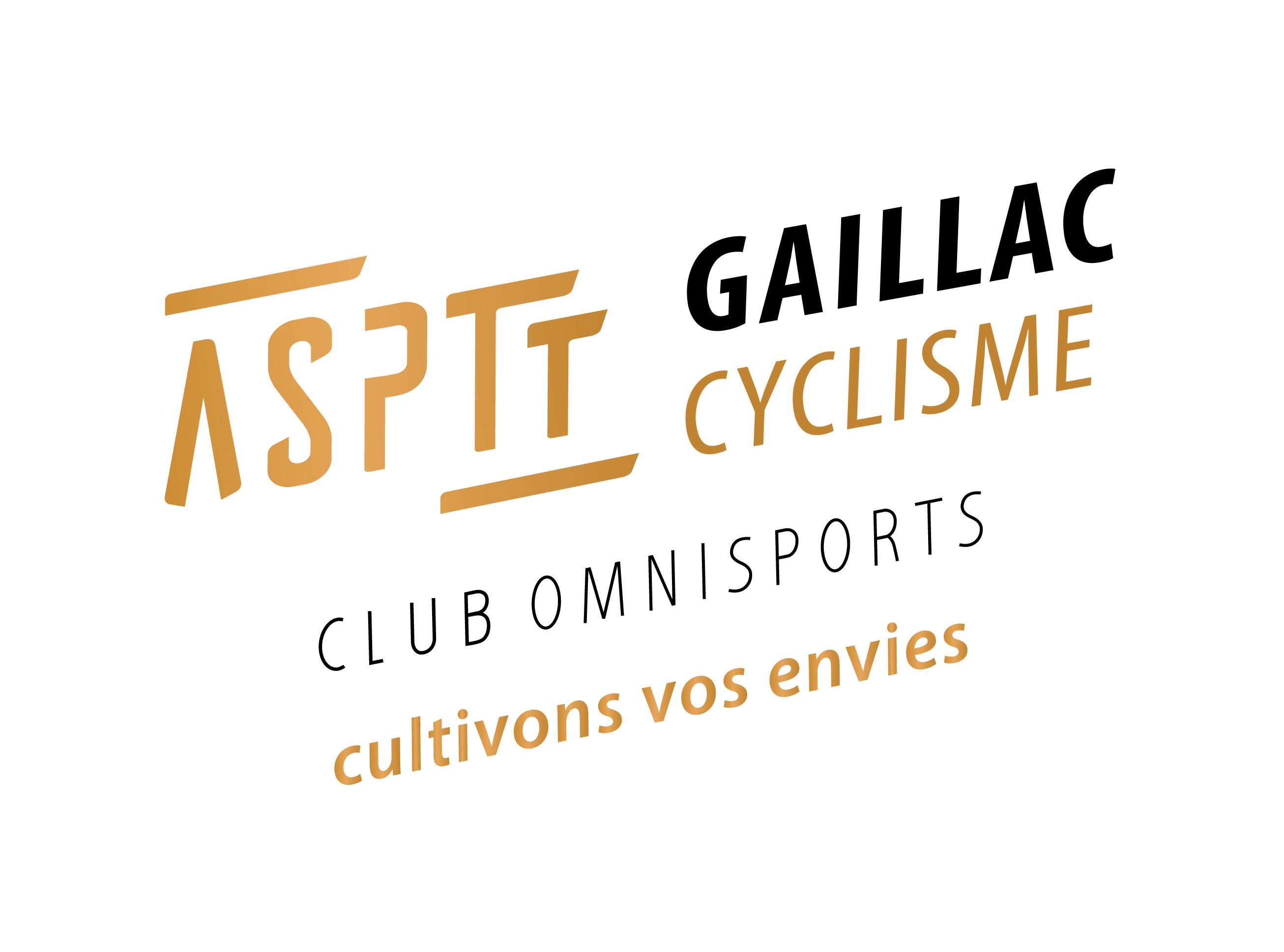 CYCLOSPORT ASPTT GAILLAC